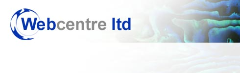 Webcentre Ltd - Custom software development and support